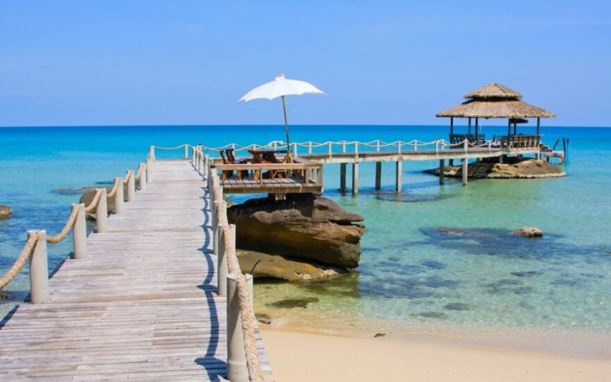 Tailandas