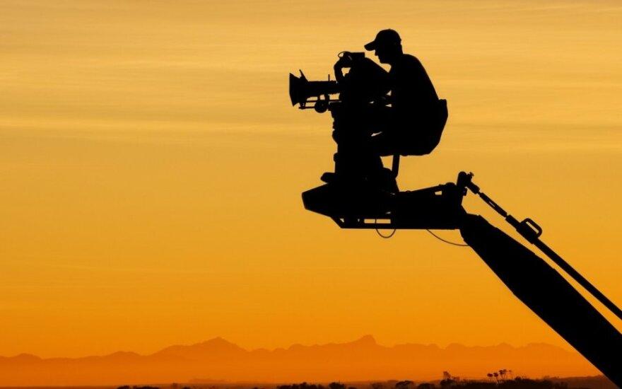 Wypróbuj swoje zdolności (siebie) w świecie kinematografii