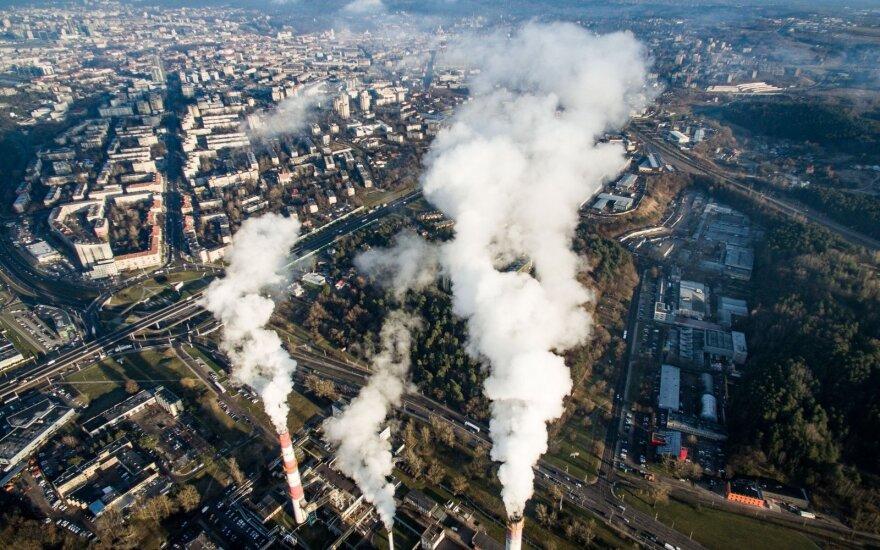 Отопление для вильнюсцев может подорожать: игры Vilniaus energijа продолжаются
