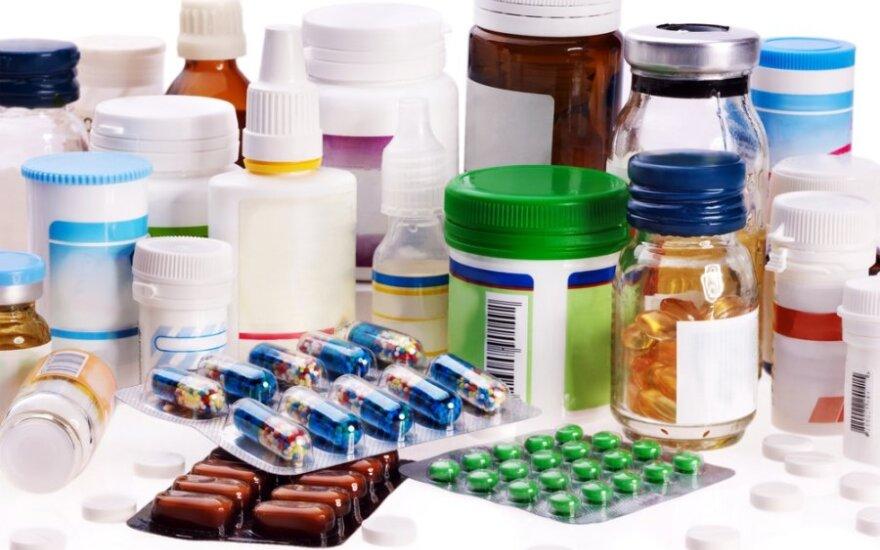 Минздрав: аптекам невыгодно продавать белорусские лекарства