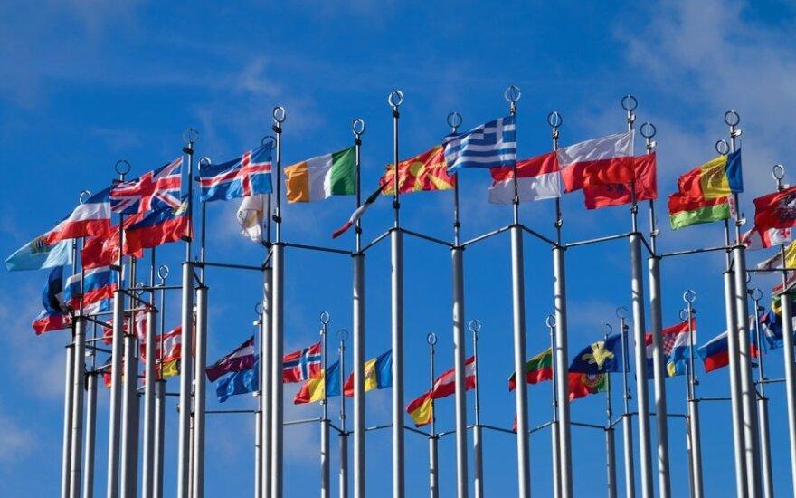 Konferencja poświęcona rozwojowi UE