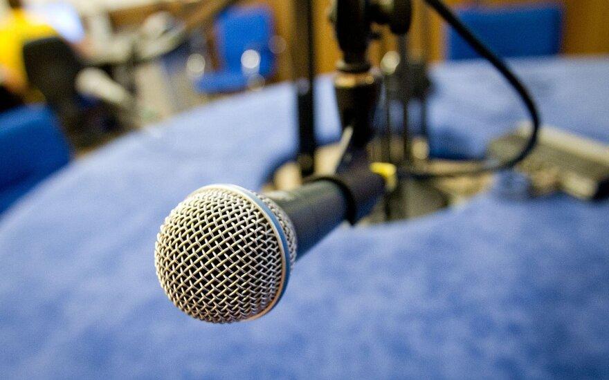 Nie będzie drugiego polskiego radia na Litwie