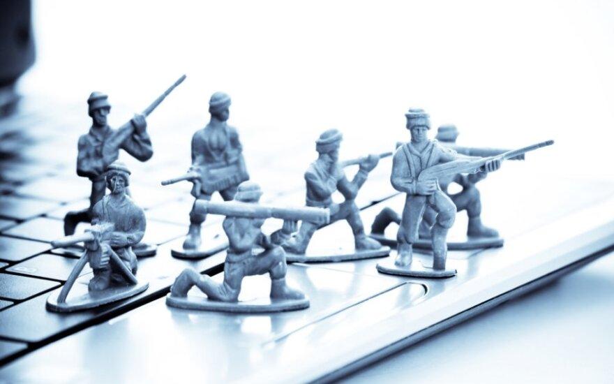 На заседании комитета Сейма Литвы будут рассматриваться киберугрозы