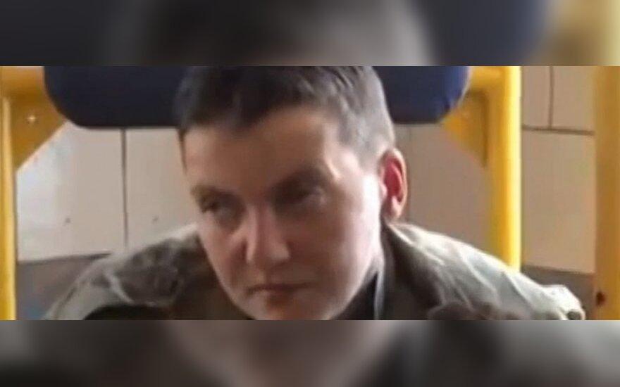 Nadežda Savčenko