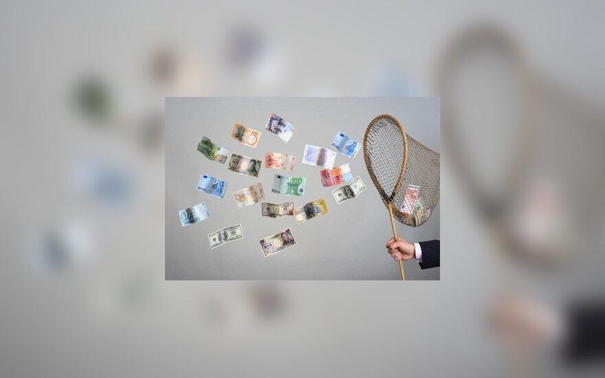 Verslas, pinigai, investicijos