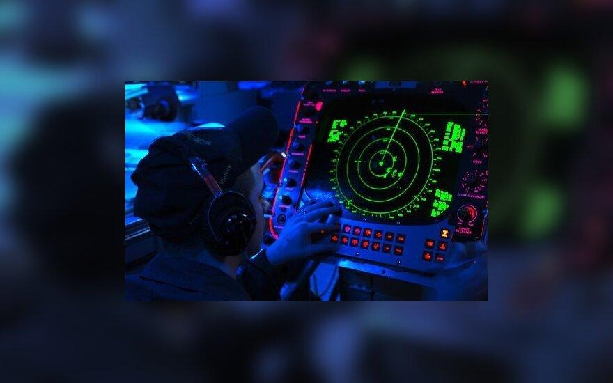 США пришлют Латвии военные радары и научат ими пользоваться