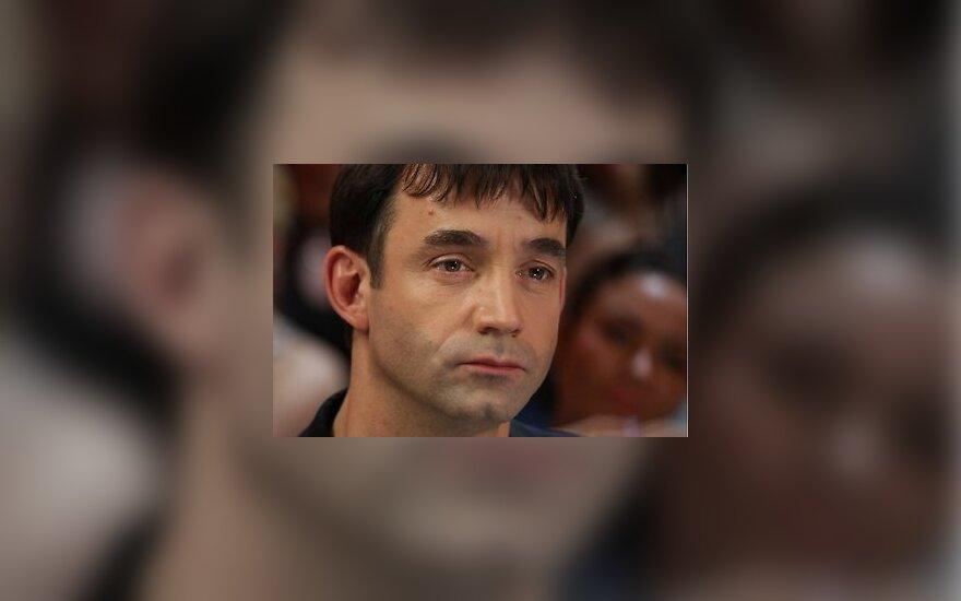 Смерть сына заставила Певцова пересмотреть жизнь