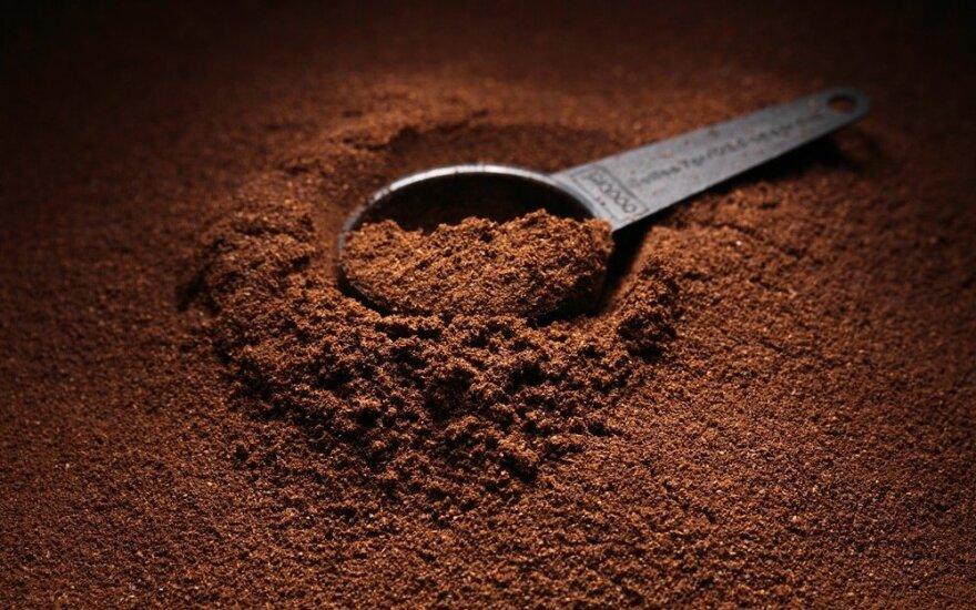 Кофе защитит от рассеянного склероза