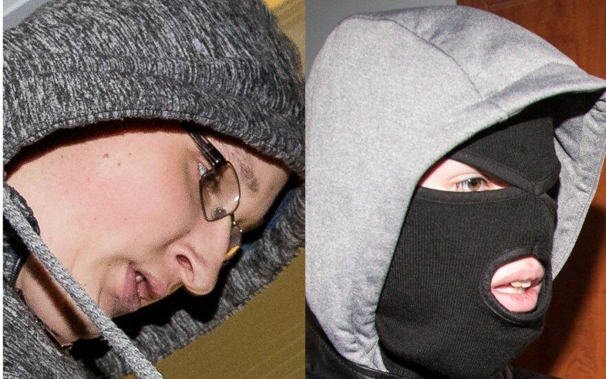 Подозреваемых в убийстве сторожа подозревают в совершении еще одного убийства