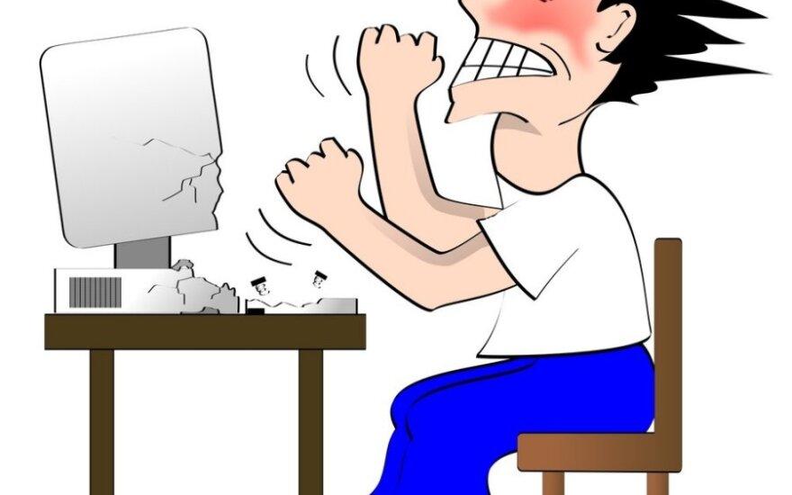 EFHR: Kolejny nakaz karny za komentarz w cyberprzestrzeni