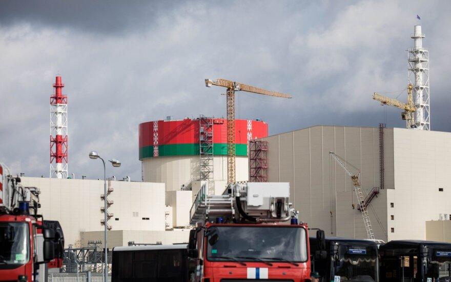 По инициативе Литвы в планы борьбы с климатическими изменениями включен месседж по БелАЭС