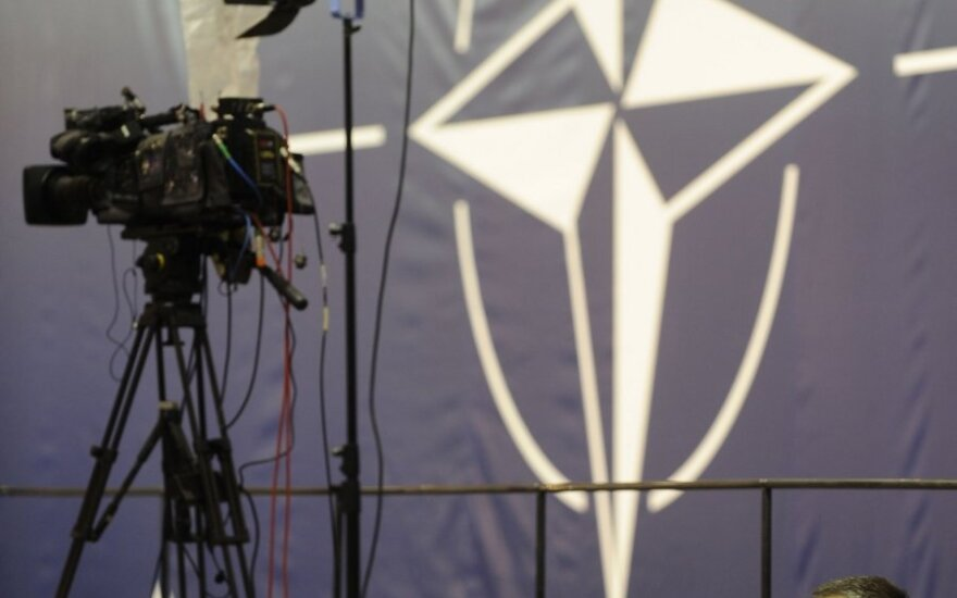 Хакеры взломали сервер НАТО и добрались до секретных данных