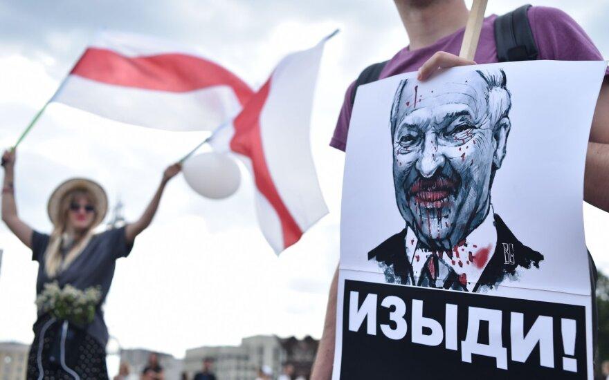 Есть ли у ЕС план для Беларуси и почему Лукашенко не доверяет никому