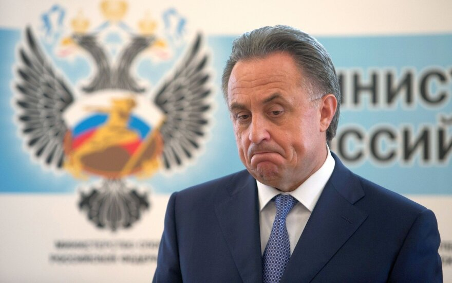Минспорт РФ погрозил пальчиком организаторам детских боев ММА в Грозном