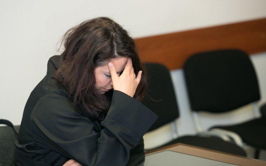 Prawniczka-socjaldemokratka wpadła próbując wręczyć łapówkę prokuratorowi