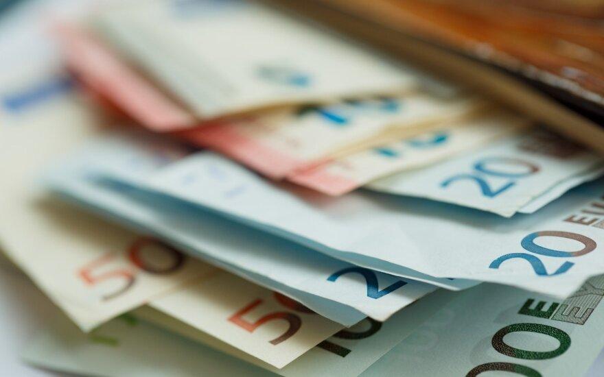 Пенсии планируют повысить почти на треть