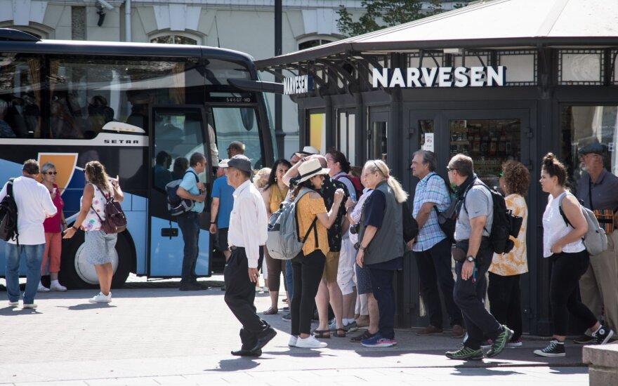 Литовские цены – глазами туристов: это не Варшава, скорее Париж