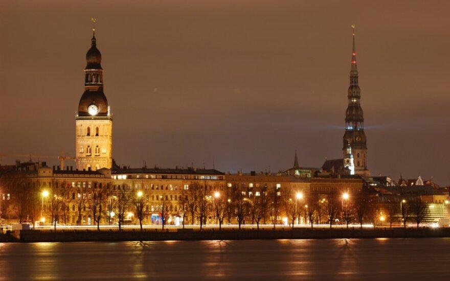 Рига готова стать Европейской культурной столицей