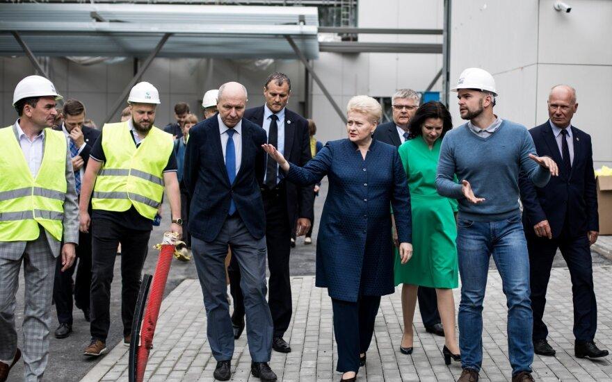 Исторический прорыв: инфекционную больницу вскоре переведут из престижного района столицы Литвы