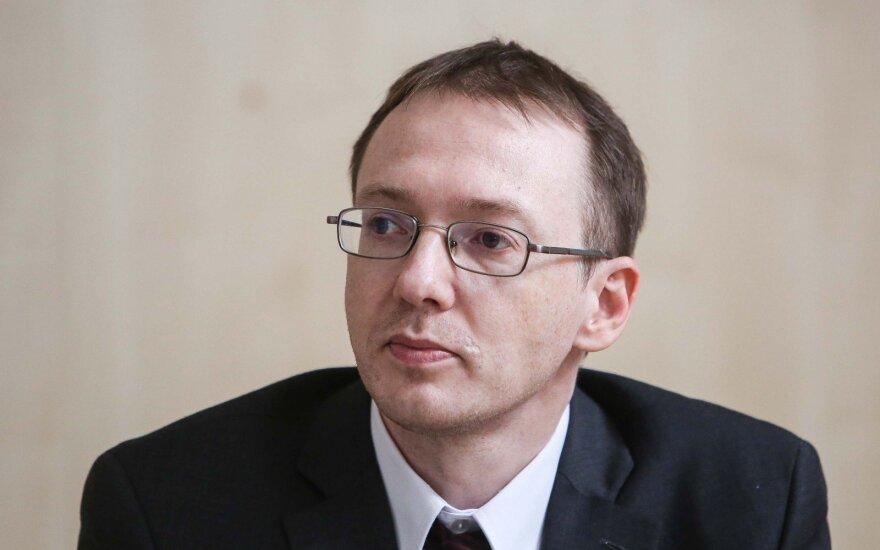 """Политолог: закупать газ у """"Газпрома"""" может быть рисковано"""