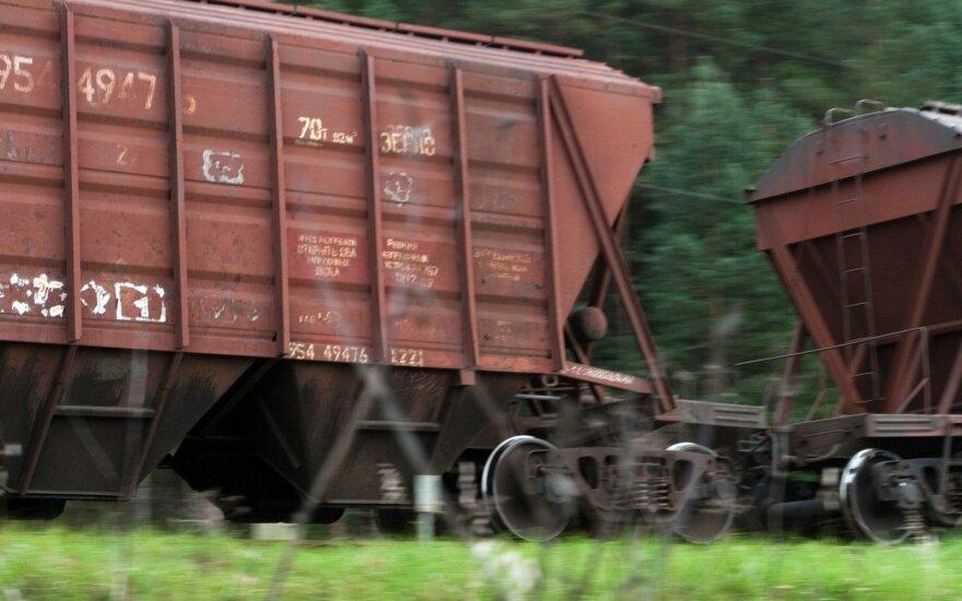 Беларусь и Латвия договорились о развитии сотрудничества в железнодорожном сообщении