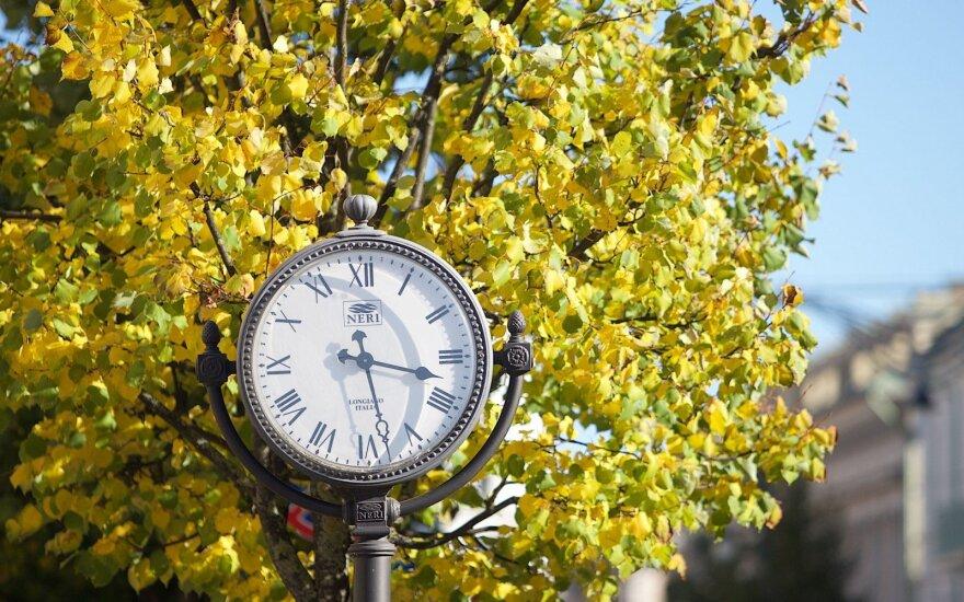 Погода: каким будет сентябрь?
