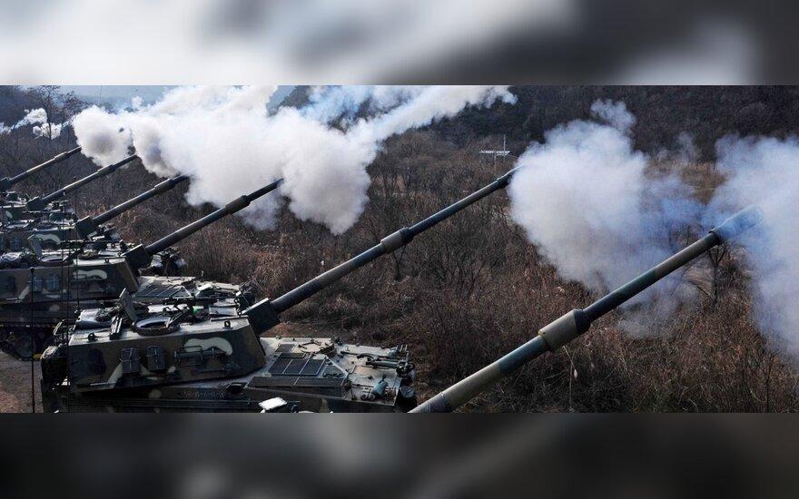 В Бахрейн вторглись танки Саудовской Аравии