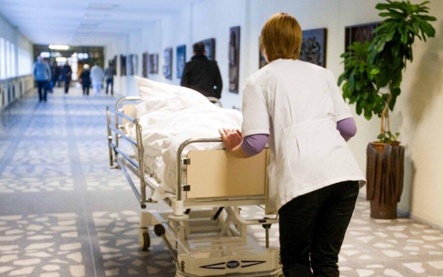 Веселое знакомство в баре закончилось для женщины больницей