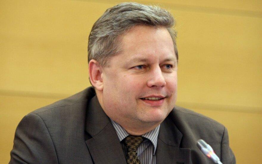 Evaldas Ignatavičius