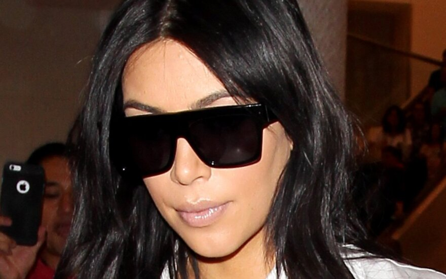 Ким Кардашьян заработала миллионы на мобильном приложении