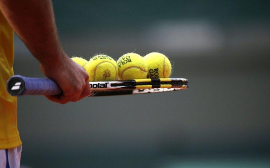 Российский теннисист подозревается в договорняке