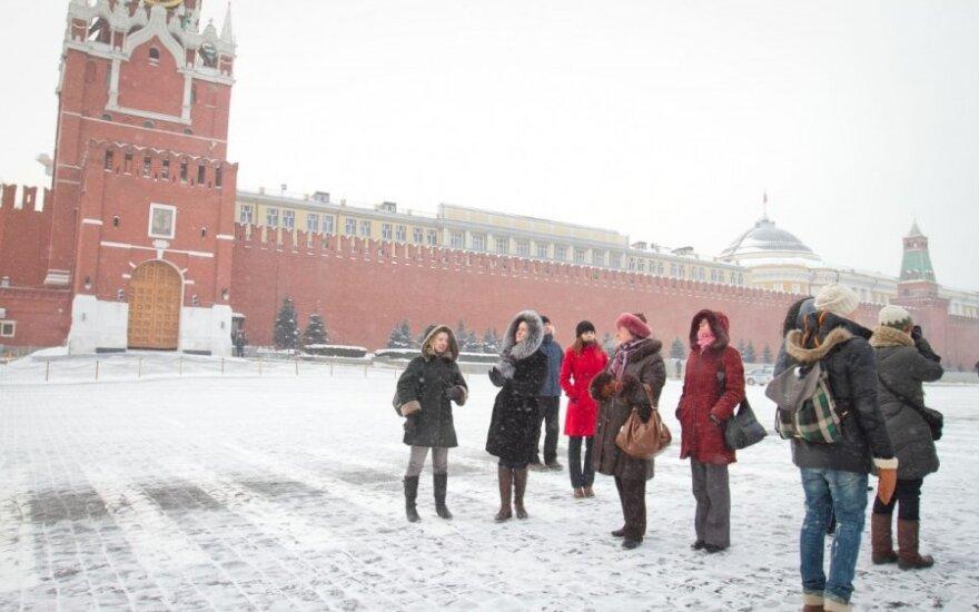 Политолог: слова посла – показатель стагнации в отношениях с Россией