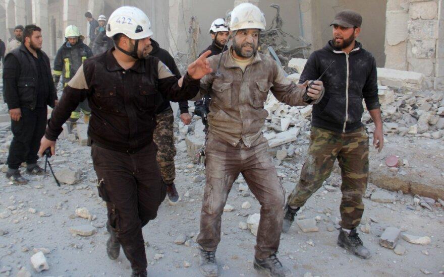 Израильские военные помогли эвакуировать из Сирии правозащитников и членов их семей
