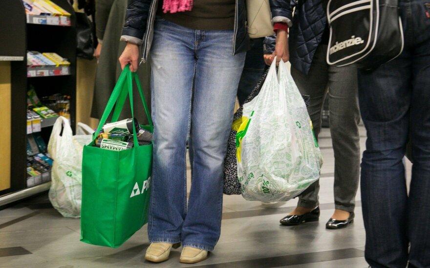 Опрос о ценах и зарплатах в Литве: такой разницы еще не было