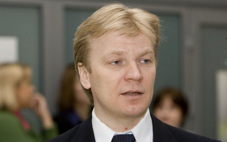 Рымашевский: Брюссель ведет полуоткрытое сотрудничество с Лукашенко