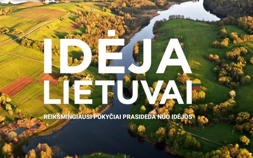 Idėja Lietuvai