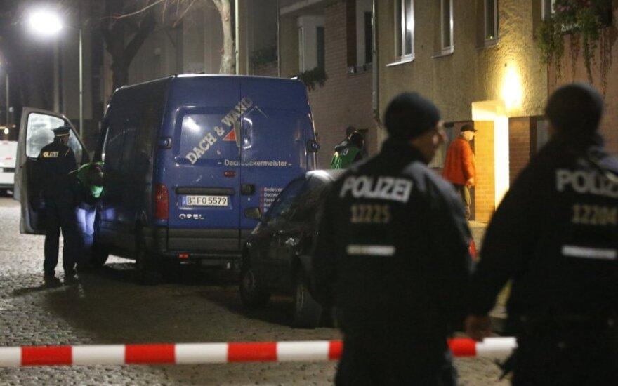 Немецкая прокуратура: русская девочка из Берлина выдумала историю с изнасилованием