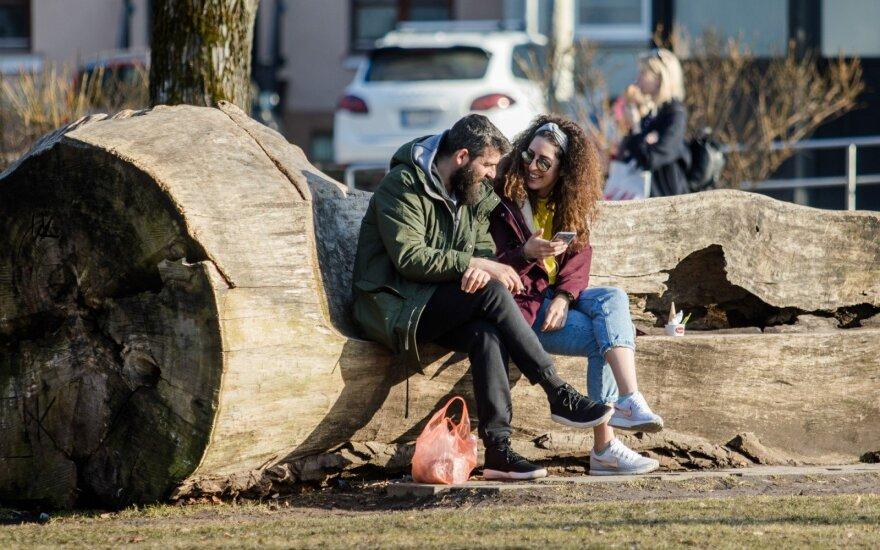 В Литве будет солнечно и без осадков