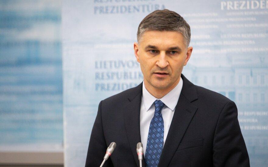 Советник президента: соглашение по электроэнергии с БелАЭС является принципиальным