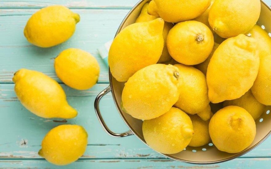 Источники лимонной кислоты: тайны производства