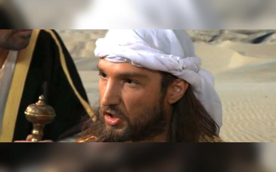 """Antiislamiškas filmas """"Musulmonų nekaltybė"""" (Innocence of Muslims)"""