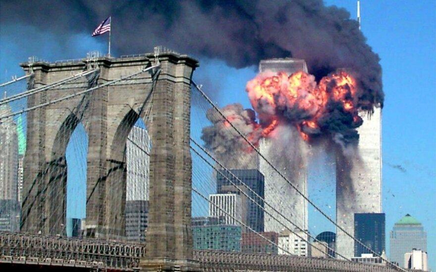 12. rocznica Zamachu 11 września