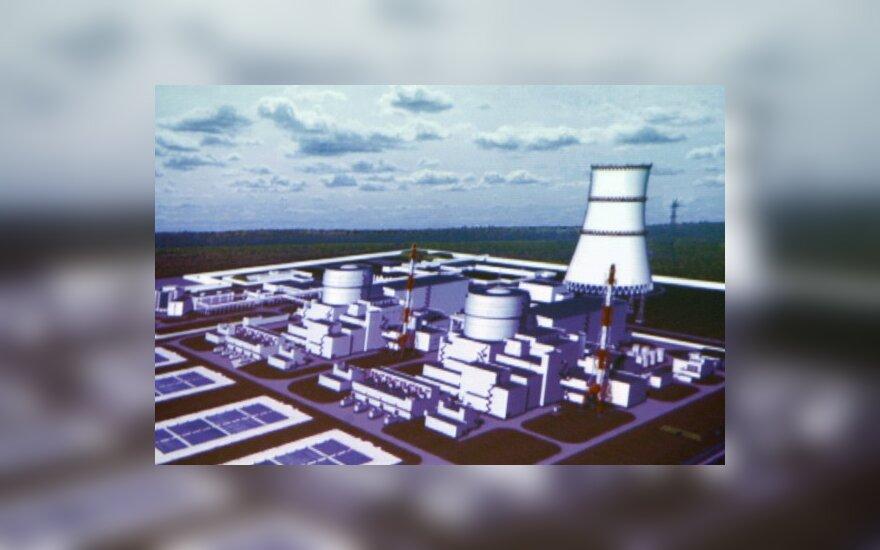 Экологов ограничивают в доступе к информации о белорусской АЭС