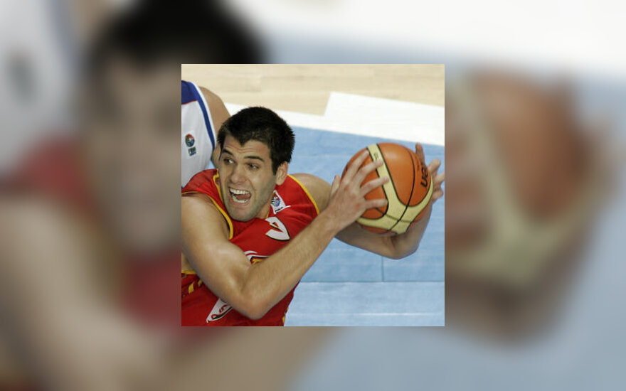 Felipe Reyes (Ispanija)