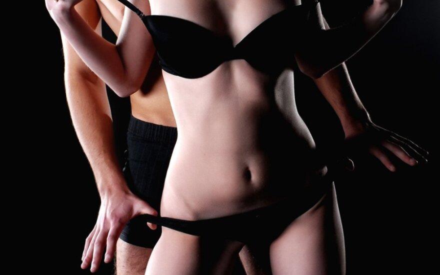 Seks nie jest nadrzędną wartością