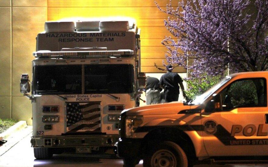 Взрыв на заводе в США: два человека погибли, 10 госпитализированы