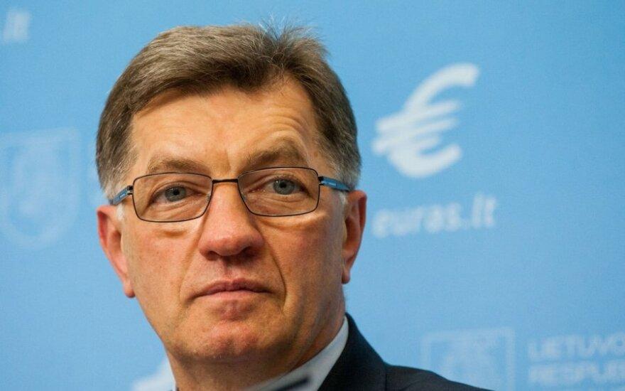 """Буткявичюс: """"Газпром"""" уже принял решение"""