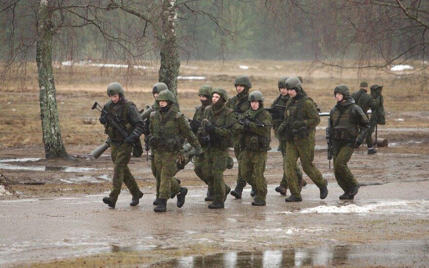 Эксперты по вооружениям из Казахстана и Белaруси посетят литовские полигоны