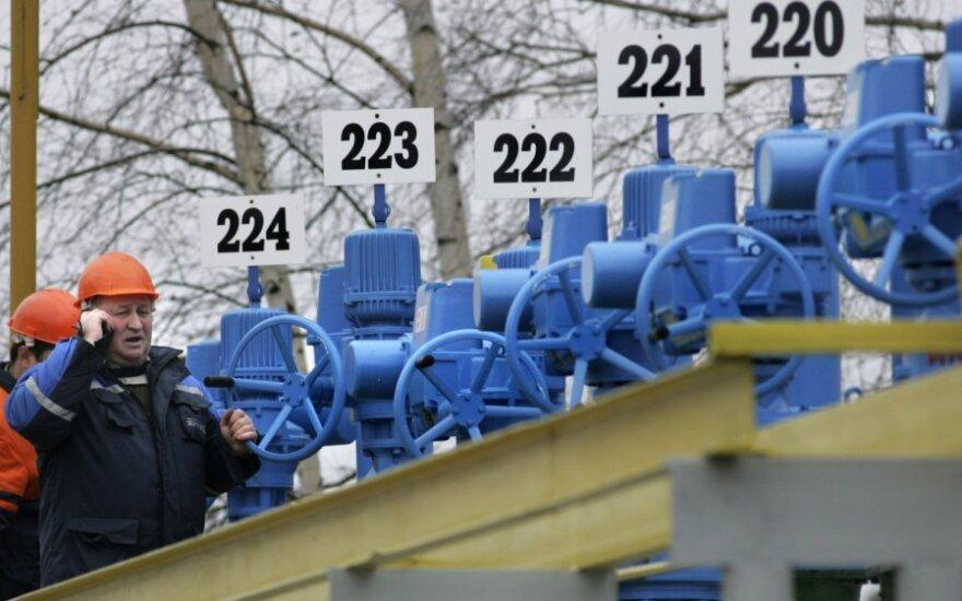 Киев и Москва нашли способ снизить цены на газ для Украины