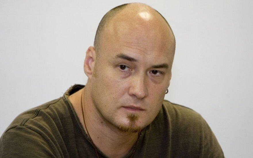 Valentinas Stefanovičius